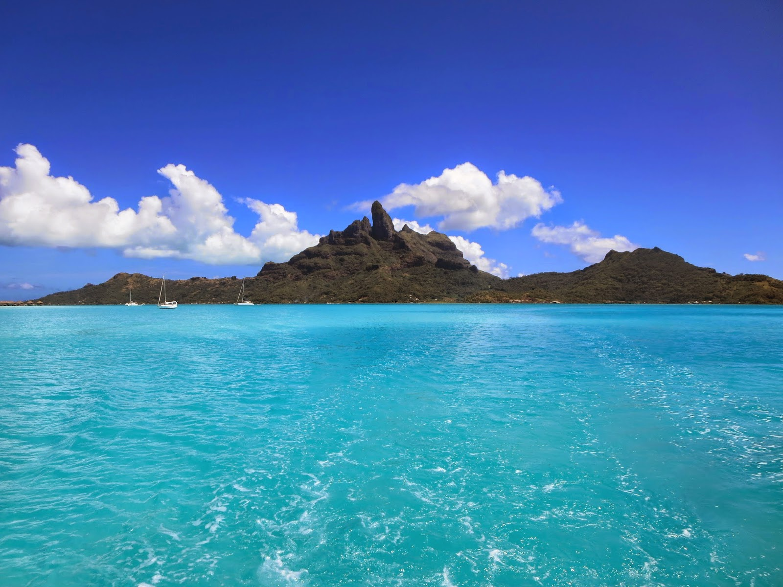 Travel to French Polynesia with An Avenue Apart