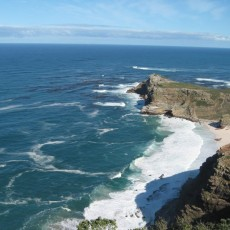 Travel to South Africa with An Avenue Apart