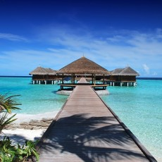 Travel to The Maldives with An Avenue Apart