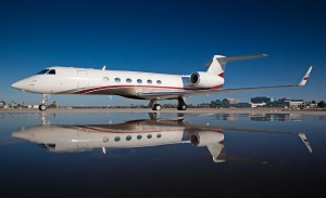 Luxury Private Air Travel